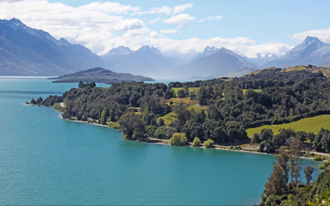 First-Timer's Guide to Paragliding in Queenstown