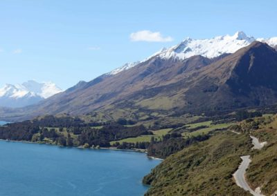 Glenorchy, Queenstown, New Zealand