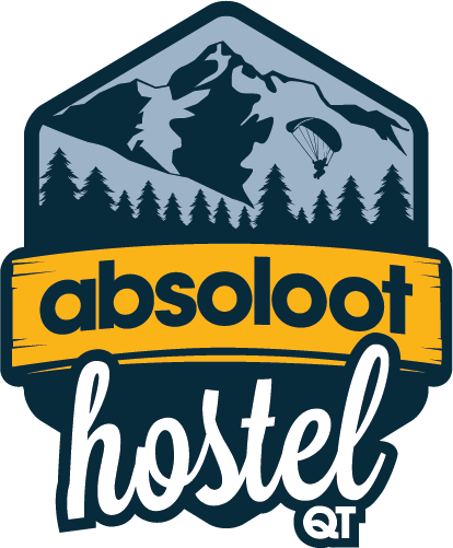 Absoloot Hostel Queenstown New Zealand